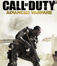 Купить Steam-ключ Сall of Duty: Advanced Warfare