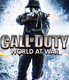 Купить Steam-ключ Сall of Duty: World at War