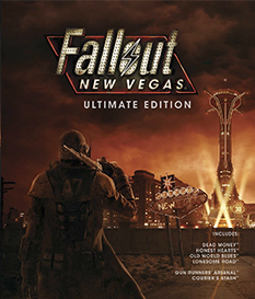 Купить Steam-ключ Fallout: New Vegas Ultimate Edition